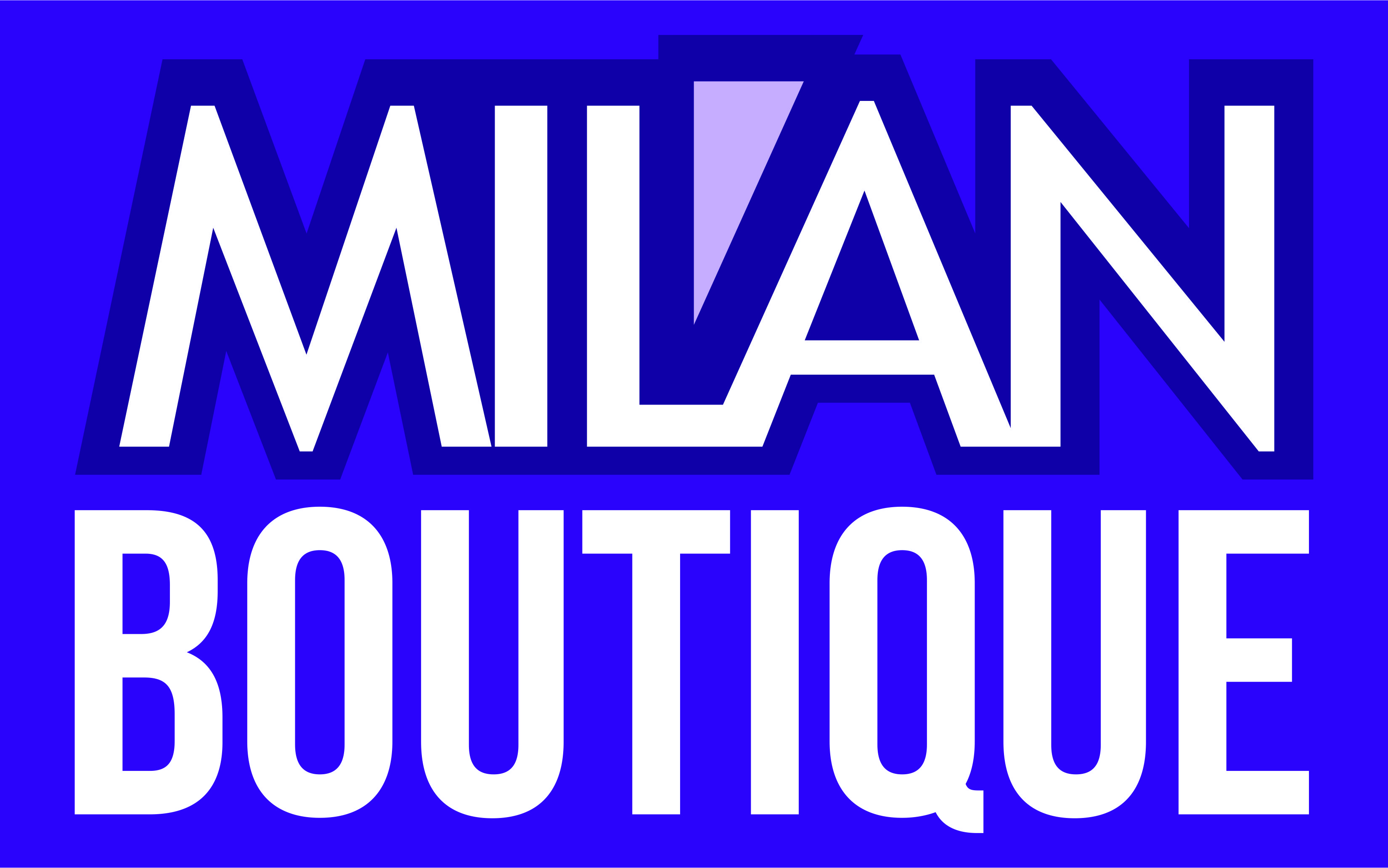 Milan Boutique
